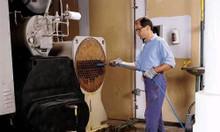 Bảo trì sửa chữa máy lạnh chiller