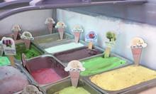 Pini Ice Cream một trải nghiệm hoàn toàn mới tại Đà Lạt