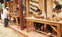 Cần tìm gấp thợ mộc và phụ chuyên gỗ công nghiệp
