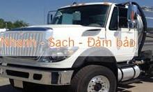 Thợ chuyên thông tắc bồn cầu nhà vệ sinh giá rẻ Quận Ba Đình