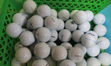 Cách lựa chọn bóng golf cũ đạt chất lượng