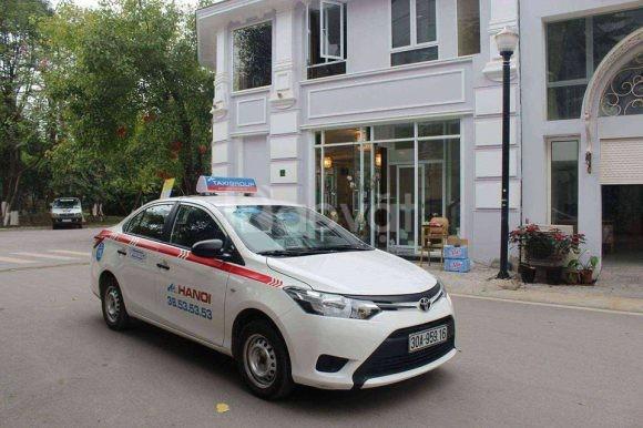 Tuyển lái xe Taxi Group làm tại Hà nội và Nội bài - Chấp nhận lái mới