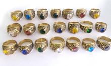 Nhẫn đồng dành cho nam và nữ rẻ đẹp