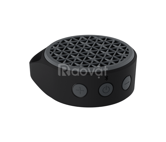 Loa bluetooth Logitech X50 (đen new 100%) (ảnh 4)