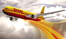 Chuyển phát nhanh DHL Hồ Chí Minh