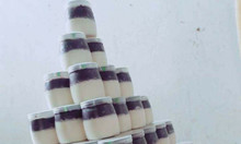 Chuyên sỉ sữa chua nếp cẩm Mộc Châu