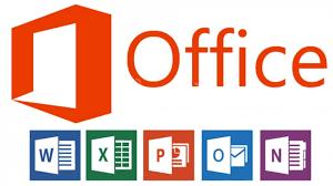 Nhận dạy kèm Excel, Access, Powerpoint cấp tốc