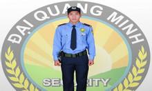 Tuyển nhân viên bảo vệ, an ninh, giám sát