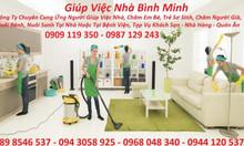 Giúp việc nhà Sài Gòn
