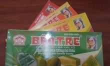 Kẹo dừa Bến Tre thương hiệu Bà Hai Tỏ