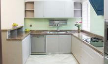 Dịch vụ cắt đá mặt bếp, cắt đá bếp ga, dịch vụ lắp đặt bếp