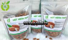 Cửa hàng bán hạt hạnh nhân tại Nghệ An