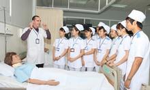 Trường nào cấp chứng chỉ điều dưỡng thi ngay tại Hà Nội ?