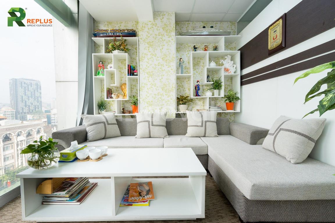 Cho thuê văn phòng ảo tại ngay phố đi bộ Nguyễn Huệ