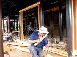 Tìm thợ mộc gỗ công nghiệp đi làm ngay