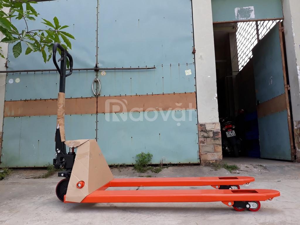 Xe nâng tay thấp Quảng Nam - Xe nâng tay Quảng Nam - Xe nâng thuỷ lực