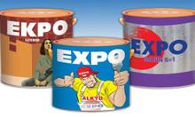 Cần bán sơn dầu Expo màu 555, 650, 640, 680, 910, 940, 999 giá rẻ