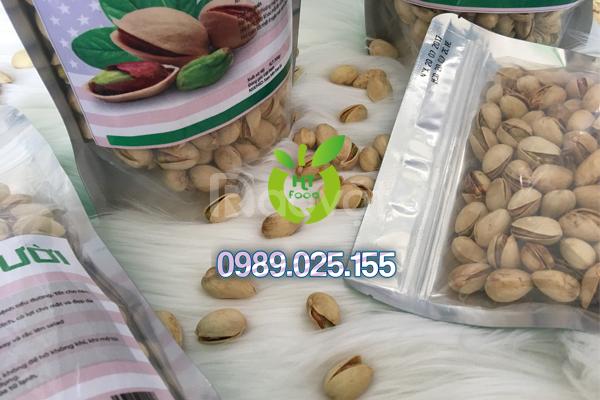 Cửa hàng bán hạt dẻ cười tại Phú Thọ