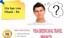 Dịch vụ gia hạn visa ở tại Quảng Ngãi cho người nước ngoài