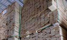 Mua bán gỗ thông nhập khẩu và Pallet gỗ giá tốt ở TP.HCM