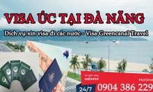 Đà Nẵng - dịch vụ làm visa Úc giá rẻ tại Đà Nẵng