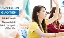 24 buổi học tiếng Trung giao tiếp