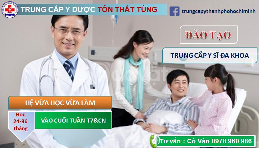 Đào tạo Y sĩ đa khoa tại Gò Vấp - TpHCM