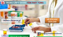 Đào tạo dược sĩ trung cấp tại Gò Vấp - TpHCM