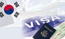 Visa thăm thân nhân ở Hàn Quốc