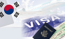 Visa du lịch Hàn Quốc kết hợp thăm người thân