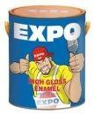 Phân phối sơn dầu expo màu xám 910 trên toàn quốc
