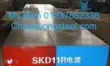 Thép làm khuôn dập nguội SKD11/Cr12MoV/1.2379