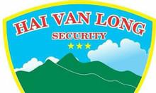 Bảo vệ Hải Vân Long tuyển dụng