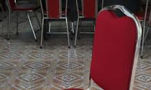 Ghế nhà hàng đẹp, ghế nhà hàng thanh lý, ghế nhà hàng tiệc cưới giá rẻ