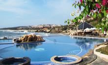 Rock Water Bay Resort Mũi Né 4* - phòng Deluxe BeachFront