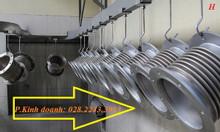 ES100-DN125 (mặt bích PN16) khớp co giãn, ống bù trừ pasty
