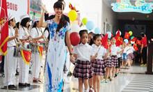Tuyển sinh các lớp trung cấp SP mầm non - SP tiểu học quận Bình Tân