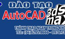 Nên học 3DsMax - Vray ở đâu ở Hà Nội?