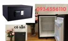 Minibar khách sạn giá rẻ, minibar Homesun có sẵn hàng tại Hà Nội