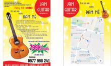 Học Guitar đệm hát tại Hà Nội