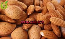 Cửa hàng uy tín bán hạt hạnh nhân tại Thanh Hóa