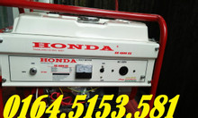 Bán máy phát điện chạy xăng 3kw Honda SH4500EX đề nổ