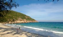 Tour du lịch đảo Bình Ba - tiệc BBQ hải sản