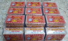 Bánh phồng tôm Quãng Trân Cô Cấm - đặc sản Sóc Trăng