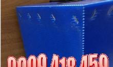 Chuyên làm thùng nhựa honda, thùng nhựa carton gia công trực