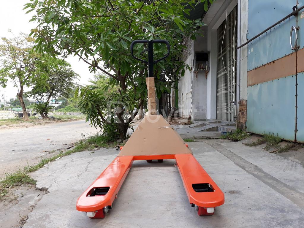 Xe nâng tay Đà Nẵng - xe nâng tay Đài Loan - xe nâng tay Nhật Bản