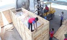 Đóng thùng gỗ đóng hàng hóa tại Huyện Ninh Hải, Ninh Thuận