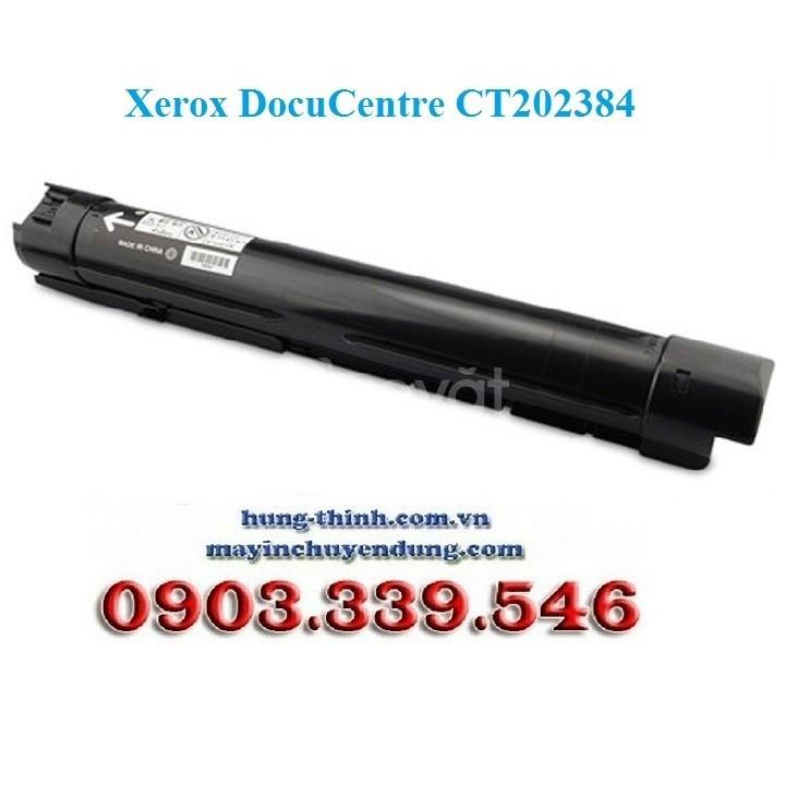 Mực Photocopy Fuji Xerox CT202384