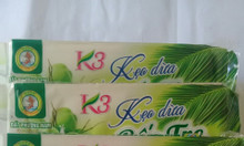 Kẹo dừa giá rẻ tại Đà Lạt