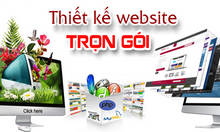 Cty thiết kế web